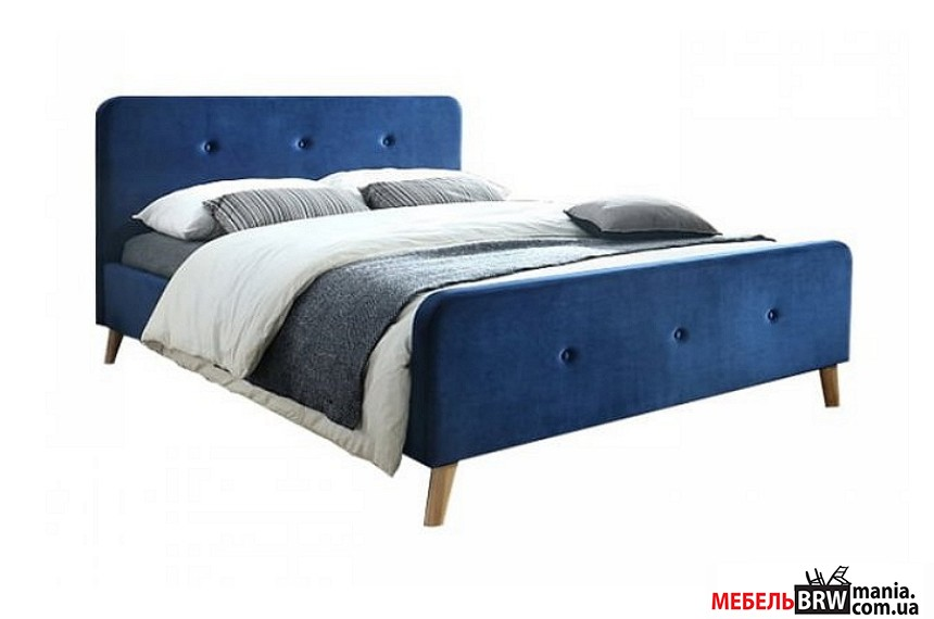 Кровать двуспальная Signal Malmo 180х200