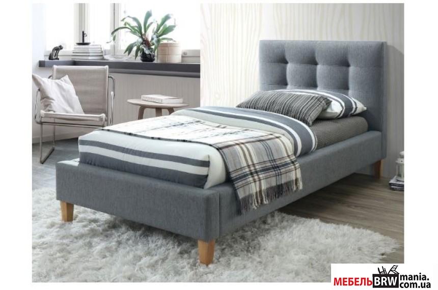 Ліжко односпальне Signal Texas 90x200