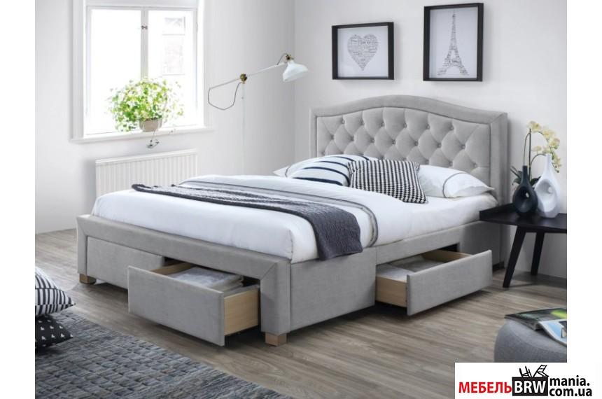 Ліжко двоспальне Signal Electra 160х200