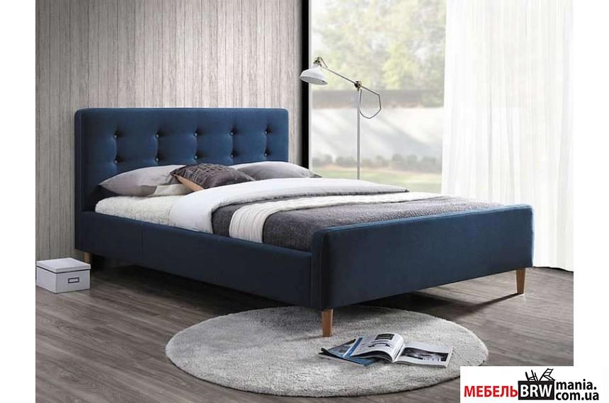 Кровать двуспальная Signal Pinko 160х200