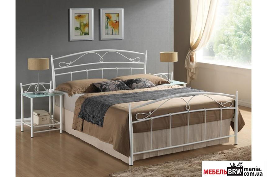 Ліжко півтораспальне Signal Siena 140х200