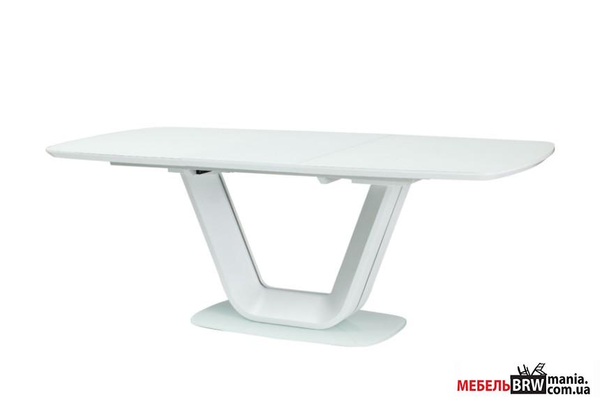 Стол  раскладной Signal Armani 140x90