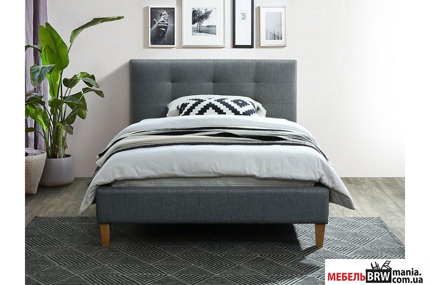 Кровать двуспальная Signal Texas 160х200