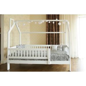 Ліжко будиночок дитяче Venger Віккі New без ящиків