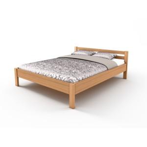 Ліжко двоспальне Venger Віола 140x200