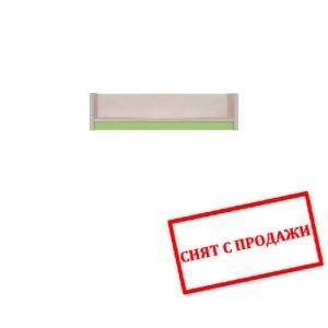 BRW (БРВ) Полка Нумлок Numlock зеленый SFW/80