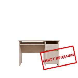 BRW (БРВ) Стол письменный Нумлок Numlock зеленый BIU1D1S