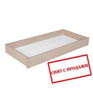 BRW (БРВ) Ящик кровати Нумлок Numlock SZU