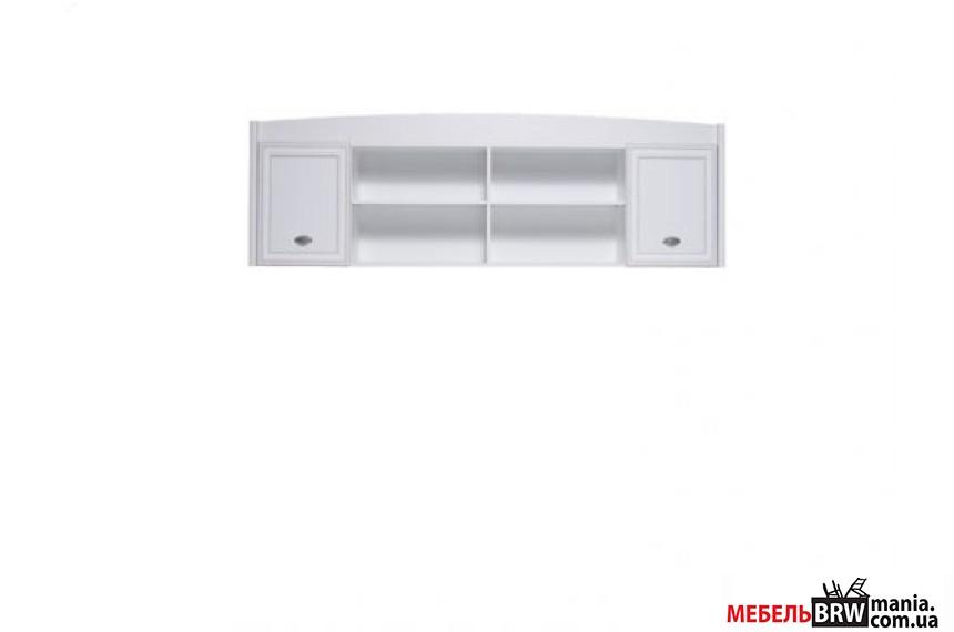 Шкаф навесной Салерно SFW2D Гербор