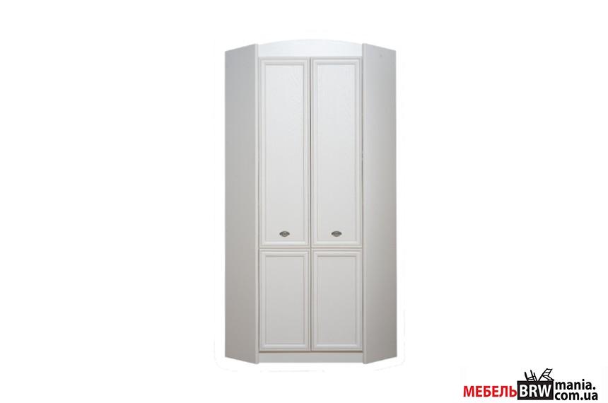 Шкаф угловой Салерно SZFN2D Гербор