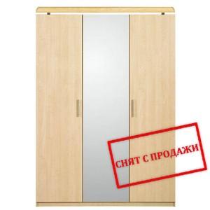 BRW (БРВ) Шкаф платяной - 3D_k Дрим