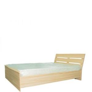 BRW (БРВ) Кровать Ким 140 (каркас)
