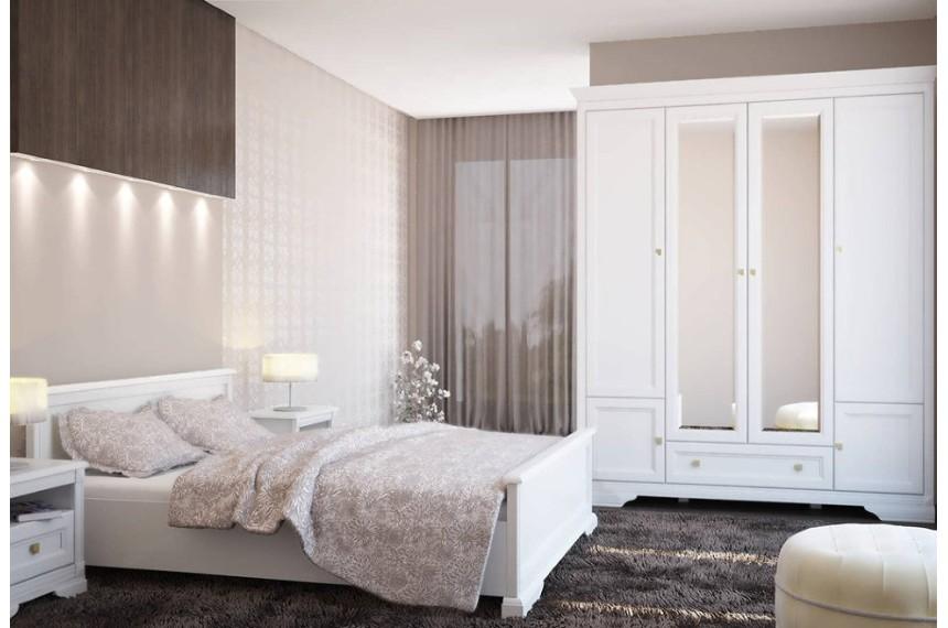 Модульна спальня Клео Меблі Гербор