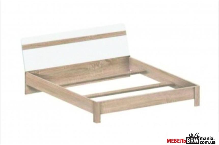 BRW (БРВ) Кровать Либерти Liberti LOZ 160 (каркас)