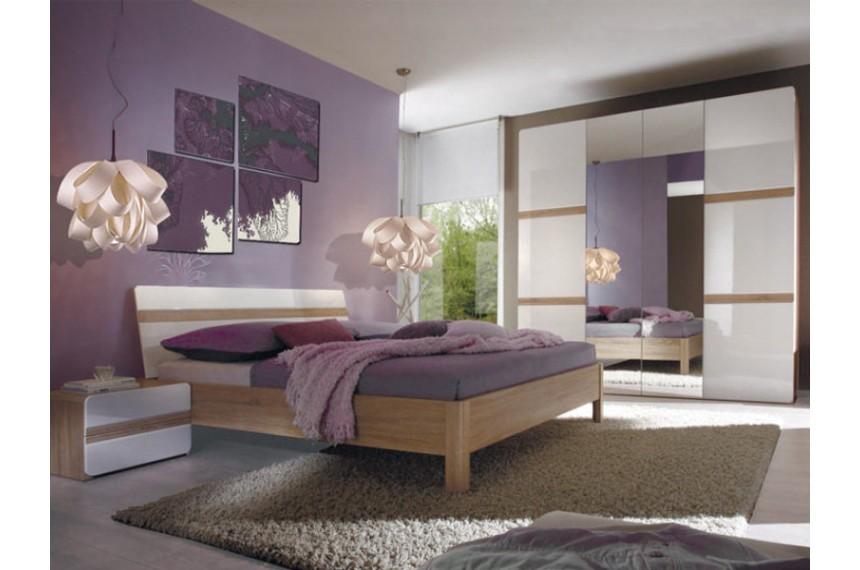 Модульна спальня Ліберті Меблі БРВ