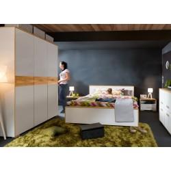Модульна спальня Бука Меблі Гербор