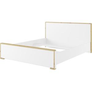 Кровать Бука LOZ160 Гербор