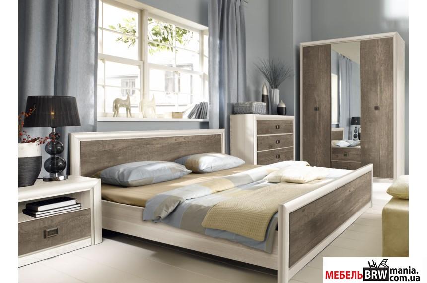 Спальня Коен 2 БРВ