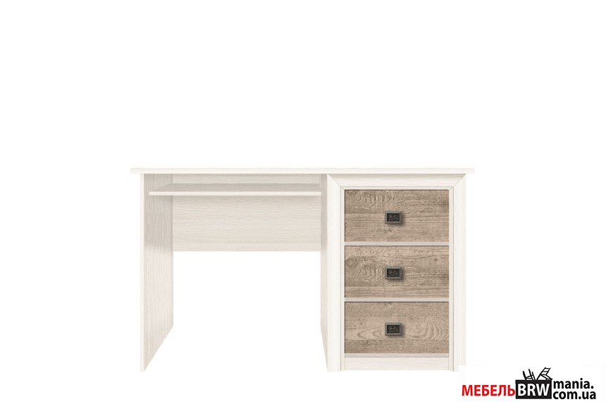 Стол письменный Коен 2 BIU130 БРВ