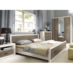 Модульна спальня Коен 2 Меблі БРВ