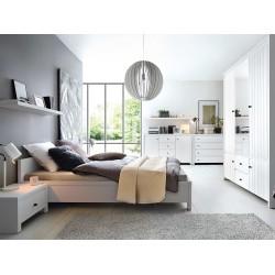 Модульна спальня Крістіна Меблі БРВ