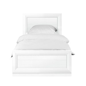 Кровать (каркас) Маркус LOZ90 БРВ