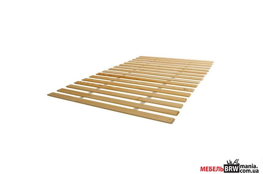 Ламель 160-BK Для ліжка Ацтека 160 БРВ