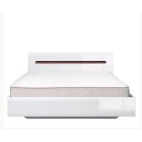 BRW (БРВ) Кровать Ацтека Azteca LOZ/160  с подъемным механизмом