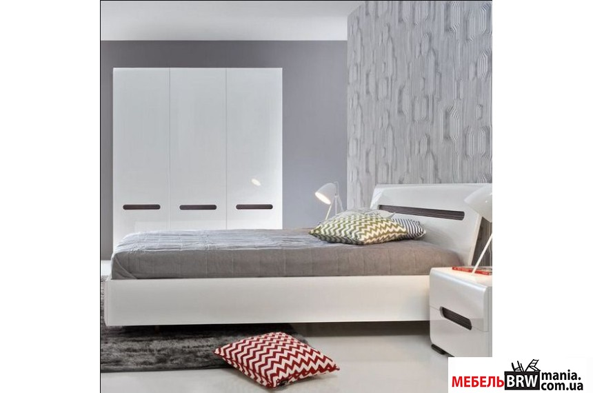 Спальня Ацтека БРВ