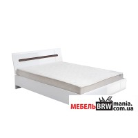 BRW (БРВ) Кровать(каркас) Ацтека Azteca LOZ/160