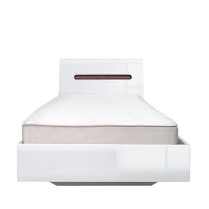 Кровать (каркас) Ацтека LOZ90 БРВ