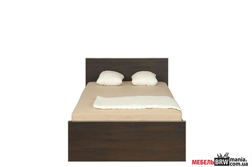 BRW (БРВ) Кровать(каркас) Дорс Doors HLOZ_90