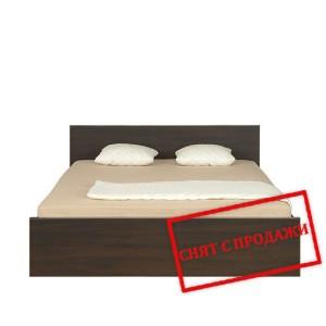 BRW (БРВ) Кровать(каркас) Дорс Doors HLOZ_180