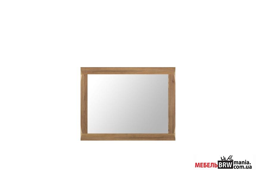 Зеркало Граф Орех Верона LUS108 Гербор