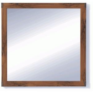 BRW (БРВ) Зеркало Индиана Indiana (дуб шутер) JLUS 80