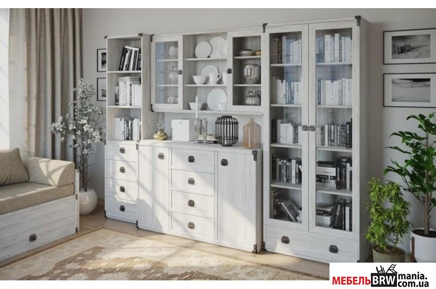 Комоды: выбираем мебель в разные комнаты