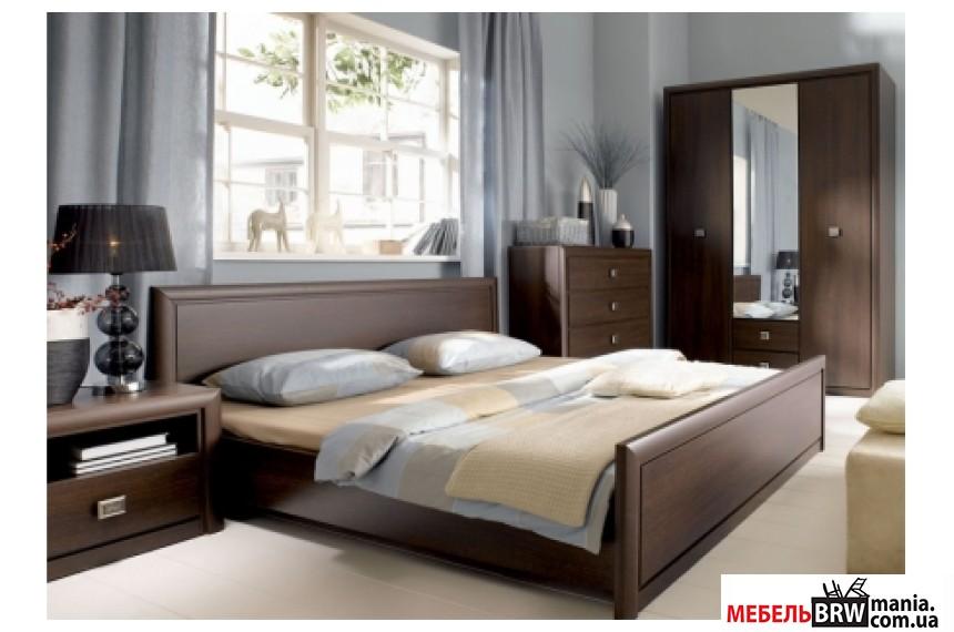 Спальня Коен 1 Гербор