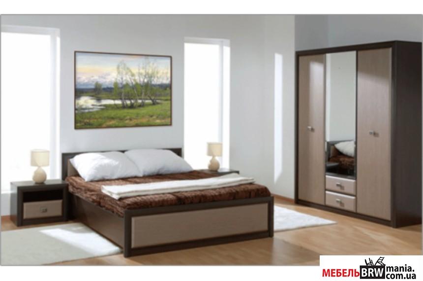 Спальня Коен МДФ 1 Гербор
