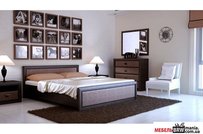 Спальня Коен МДФ 2 Гербор