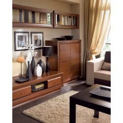 Модульная офисная мебель Ларго Largo Классик / Вишня итальянская