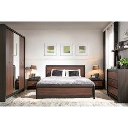 Модульная спальня Лорен Loren