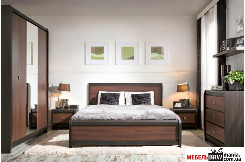 Спальня Лорен 2 БРВ