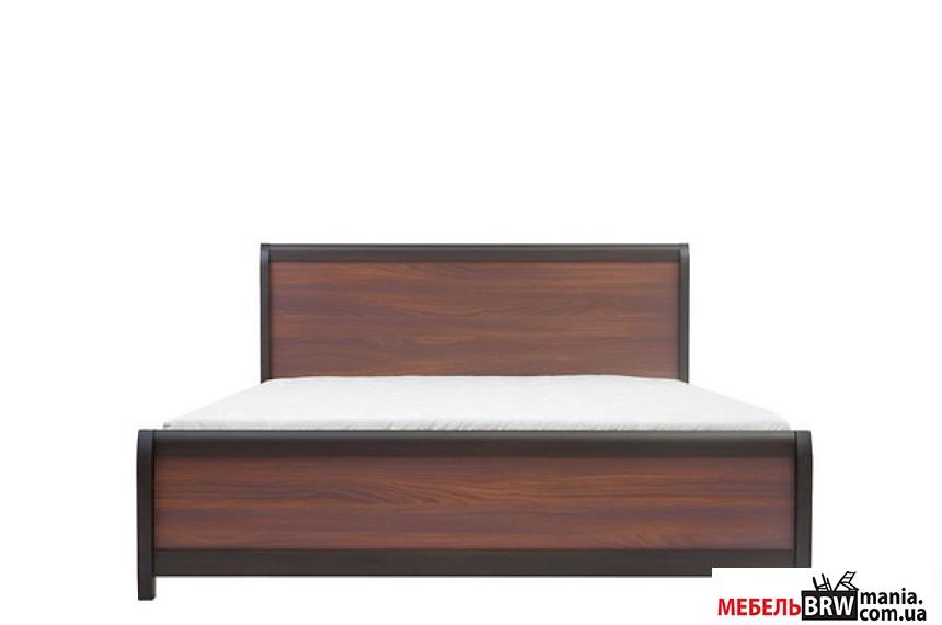 Кровать (каркас) Лорен LOZ160 БРВ