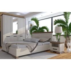 Модульная спальня Марсель Мебель Гербор
