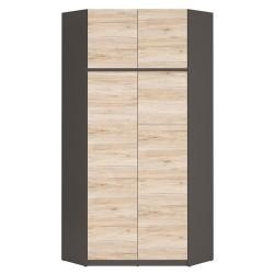 Шкафы угловые