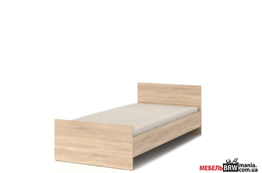 Gerbor (Гербор) Кровать односпальная Непо Nepo LOZ/90 (каркас)