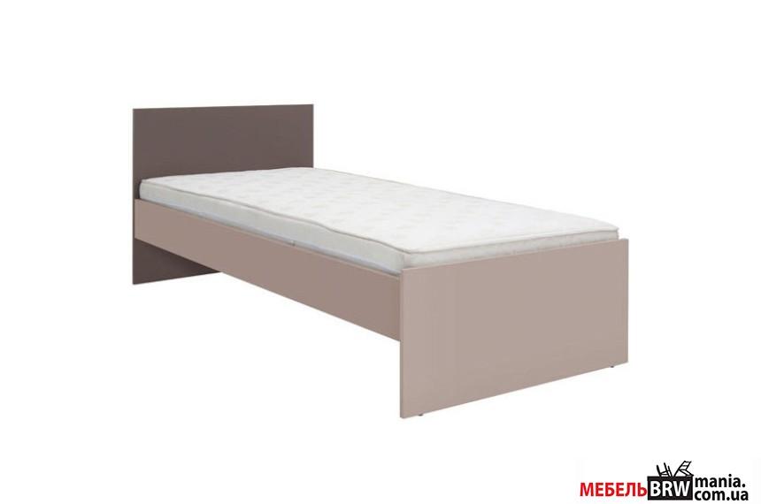 Gerbor (Гербор) Кровать односпальная Никко Nikko 90 (каркас)