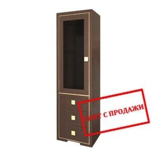 Gerbor (Гербор) Витрина Николь Nikole 1w3s