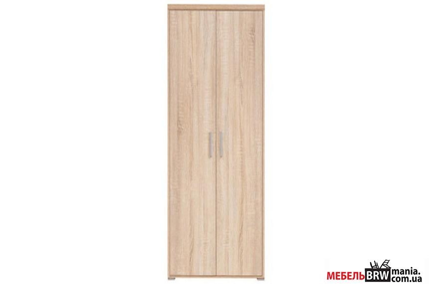 Шкаф для одежды Офис Лайн SZF2D/79/220 Гербор