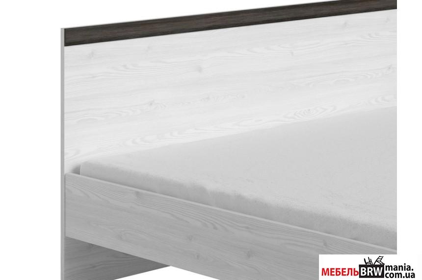 BRW (БРВ) Кровать Порто Porto LOZ/140 каркас
